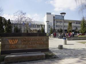 """Universitatea """"Ștefan cel Mare"""" Suceava are, de vineri, 27 august a.c., o nouă facultate"""