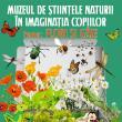 """Concursul de machete """"Muzeul de Ştiinţele Naturii în imaginația copiilor"""""""