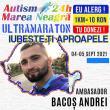 Ultramaratonul copiilor cu autism își propune să trimită 100 de copii într-o tabără