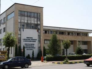 Direcția Agricolă Suceava