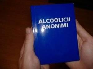 Scrisoare către un posibil alcoolic sau alcoolică, de la Grupul Alcoolicilor Anonimi din Suceava