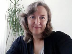 Profesoara Cristina Loredana Cobzuc