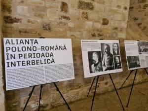 Muzică, filme, expoziție și discuții intense despre relațiile polono-române au avut loc la Suceava