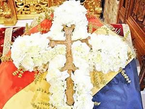 """""""Povara"""" mântuitoare a crucii liber asumate"""