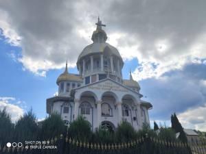Biserica din breaza de sus