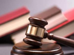 Eduard-Ciprian Constantin a fost condamnat marți de magistrații de la Tribunalul Suceava la o pedeapsă de 2 ani de închisoare cu suspendare sub supraveghere
