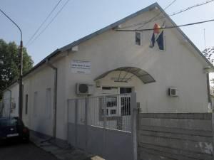Bărbatul a fost internat la Centrul de Migranți din Rădăuți