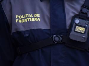 Poliția de Frontieră angajează 420 de oameni