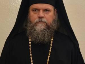 Preotul călugăr David Oprea sursa foto Constantin Ciofu, Arhiepiscopia Iași