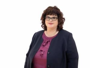 Directorul Oficiul Registrului Comerțului Suceava, Cătălina Vartic