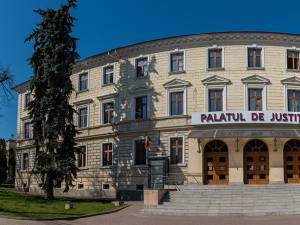 Palatul de Justiție Suceava