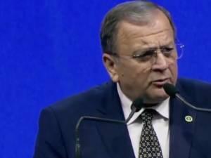 Florin Cîțu și-a anunțat echipa alături de care va conduce PNL. Gheorghe Flutur va fi prim-vicepreședinte pe politici publice