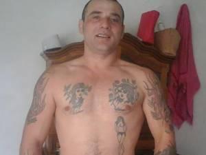 Victima, Constantin Muțuliga