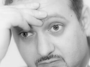Florin Rusu, fost jurnalist în Suceava, s-a spânzurat într-un garaj