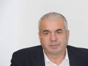 Deputatul AUR de Suceava Florin Pușcașu
