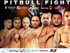 Pitbull Fighting Network