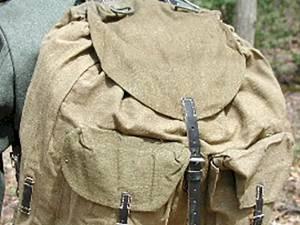 """""""Cu sacul în spate"""""""
