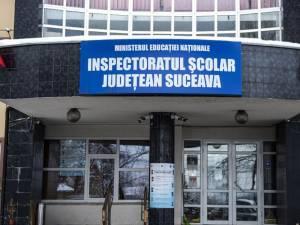 Inspectoratul Școlar Județean Suceava