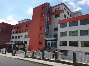 CJ Suceava a alocat 530.000 de lei pentru spitalul din Fălticeni