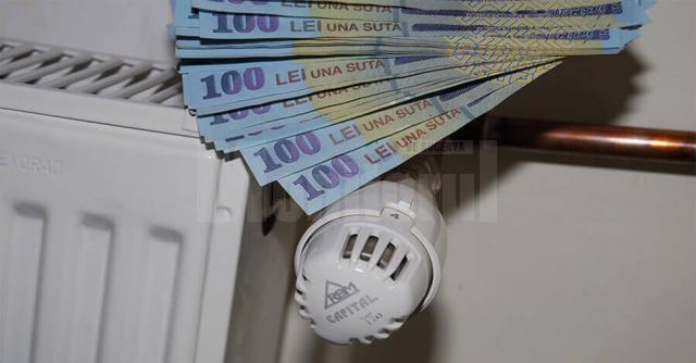 Un depozit bancar cu mai mult de 3000 de lei poate duce la excluderea de pe lista beneficiarilor de ajutoare de căldură