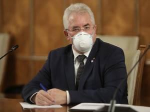 Lungu nu exclude o nouă candidatură la Primăria Suceava