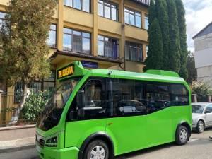 10 autobuze electrice vor fi cumpărate de Primăria Suceava, câte unul pentru fiecare școală din municipiu