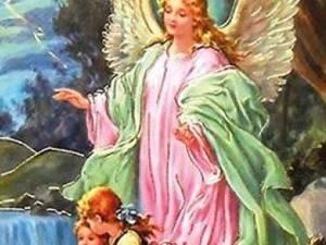 De ce Dumnezeu îi dă fiecărui om câte un înger păzitor, de vreme ce El Însuşi ne poate ocroti?
