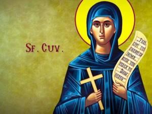 Sfânta Parascheva, o Sfântă a tuturor celor din pribegie
