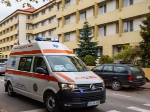 Peste 8.000 de suceveni au solicitat Ambulanța în septembrie