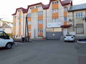 Vasile Ion Cuțitariu a fost condus, sub escortă, la Penitenciarul Botoșani Sursa Monitorulbt.ro