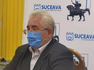 Primarul de Suceava, Ion Lungu