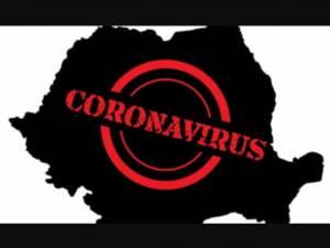 304 persoane din România au murit din cauza coronavirusului în decurs de 24 de ore