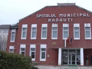 """Spitalul Municipal """"Sf. Doctori Cosma și Damian"""" din Rădăuți a devenit spital Covid"""