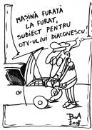 Caricatura zilei