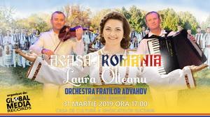 Acasa-i Romania
