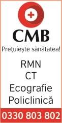 CMB Suceava - Centru Medical RMN, IRM, CT, Ecografie
