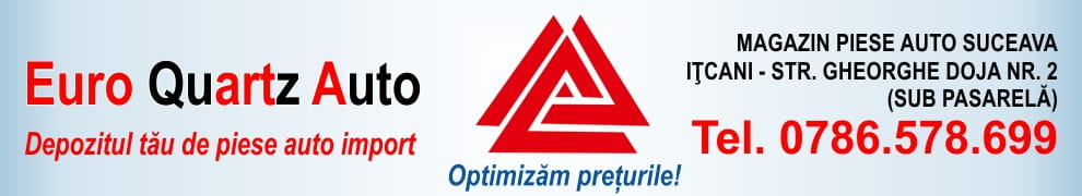 Euro Quartz Auto