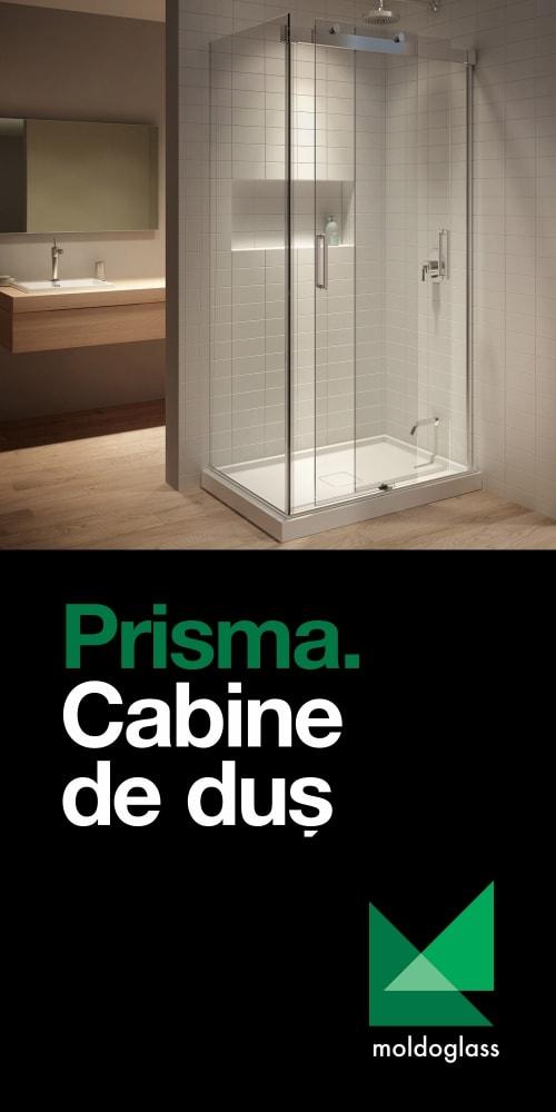 PRISMA GLASS - Prelucrarea Sticlei
