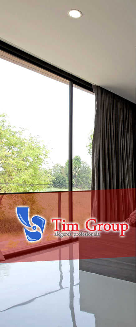 Tim-Group - Termopane