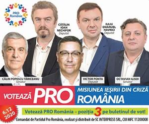 PRO Romania