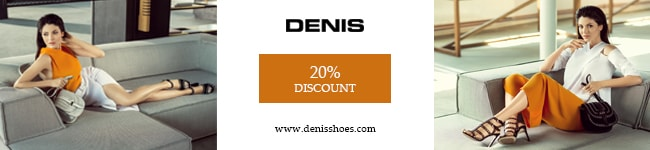 Denis Shoes