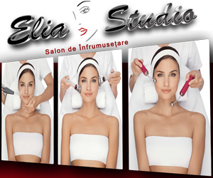 Elia Studio - Salon de infrumusetare