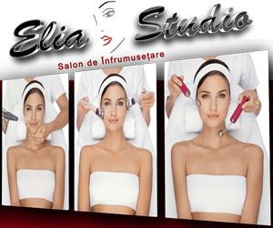 Elia Studio - Salon de infrumusetare
