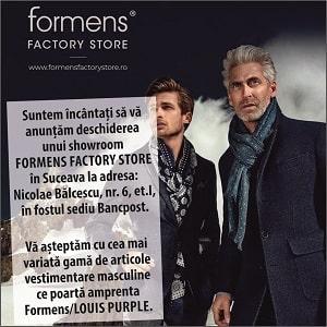 Formens Factory
