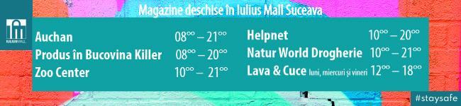 Iulius Mall Suceava