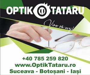 Optik Tataru - Oftalmologie Ochelari Lentile Rame Optometrie