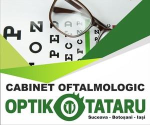 Optik Tataru Suceava Centru Nicolae Balcescu 8 Tel 0730880866
