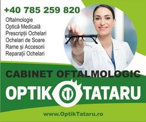 Optik Tataru - Servicii Optica Medicala Suceava