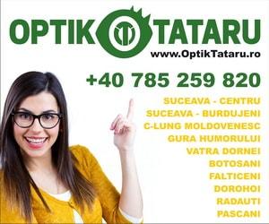 Optik Tataru - Cabinete Oftalmologice in Suceava