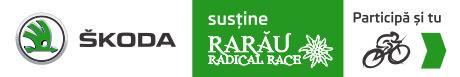 ADRIA - Skoda sustine Rarau Radical Race